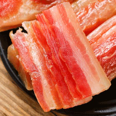亚搏视频下载380g腊肉
