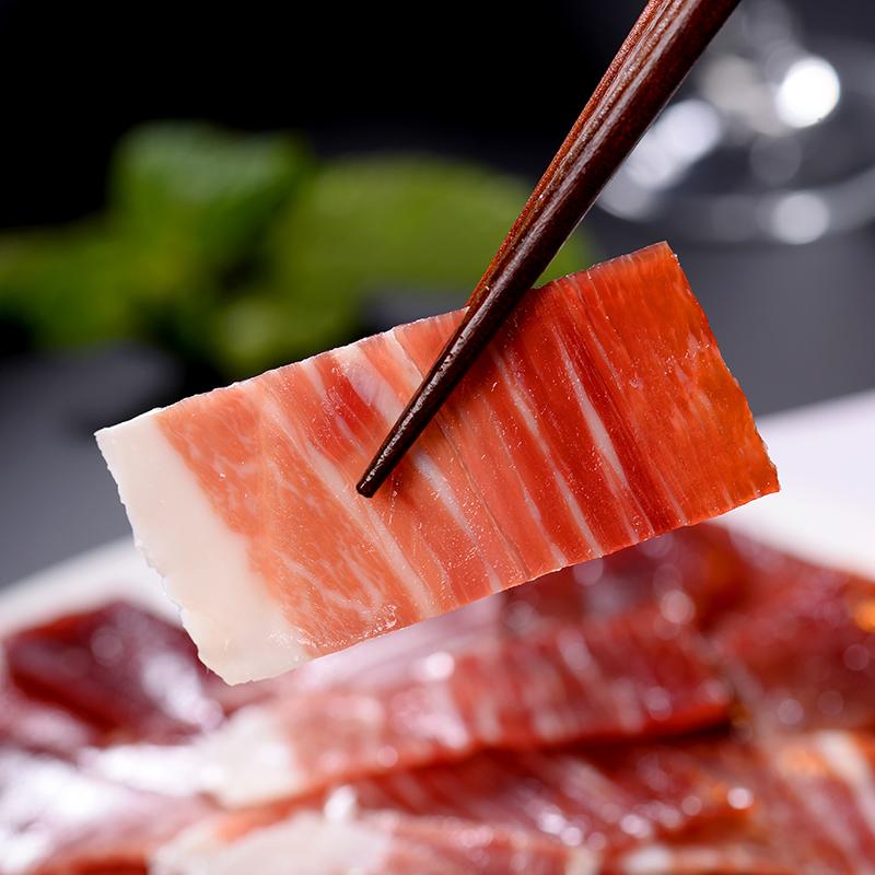 宣威老浦家生火腿肉片160g煲汤用