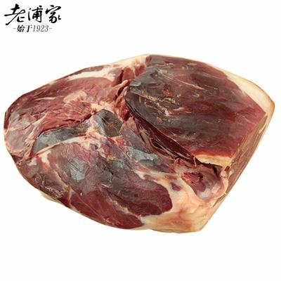 老浦家宣威火腿6公斤装,云南中秋月饼烘焙原料