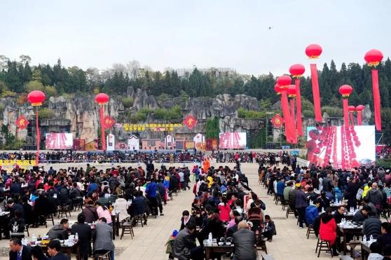 宣威2019火腿美食文化旅游节,将于10月20曰开幕