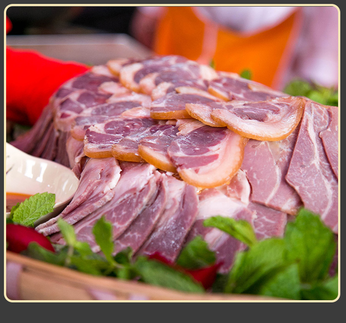 宣威亚搏视频下载制作的美食