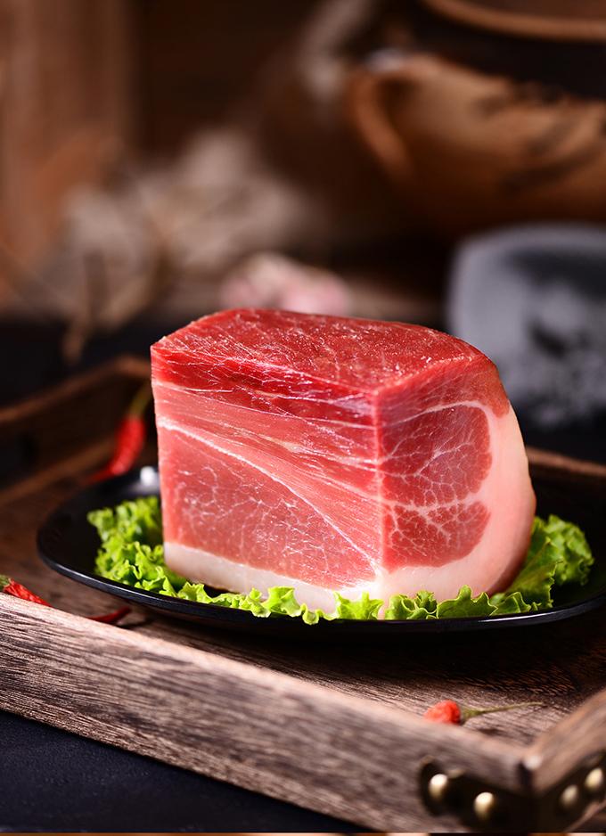 宣威火腿肉