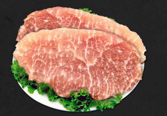 老浦家鲜肉