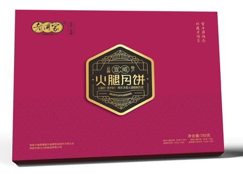 780g组装礼盒