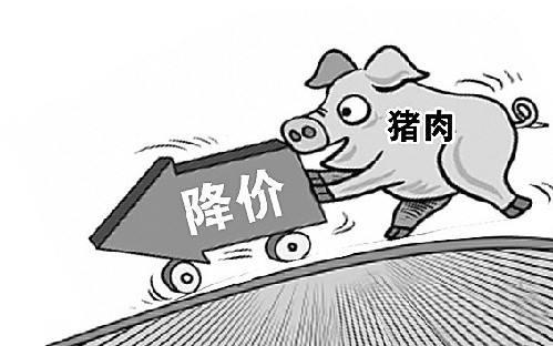 10月云南猪肉价格下降明显
